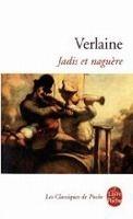 HACH-BEL JADIS ET NAGUERE - VERLAINE, P. cena od 202 Kč
