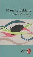 HACH-BEL LE COLLIER DE LA REINE - LEBLANC, M. cena od 58 Kč