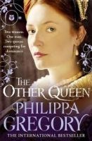 Harper Collins UK The Other Queen - Gregory, P. cena od 238 Kč