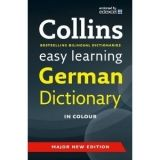 XXL obrazek Harper Collins UK COLLINS EASY LEARNING GERMAN DICTIONARY