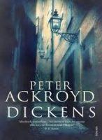 Random House UK DICKENS - ACKROYD, P. cena od 266 Kč