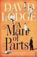 Lodge David: Man of Parts cena od 169 Kč