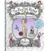 XXL obrazek Penguin Group UK THE ENGLISH ROSES: CATCH THE BOUQUET - MADONNA