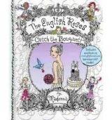 Penguin Group UK THE ENGLISH ROSES: CATCH THE BOUQUET - MADONNA cena od 169 Kč