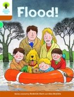 OUP ED STAGE 8 MORE STORYBOOKS CLASS PACK (Oxford Reading Tree) - H... cena od 6 181 Kč