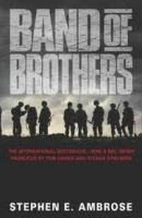 Harper Collins UK BAND OF BROTHERS - AMBROSE, E. S. cena od 230 Kč