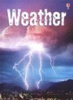 Usborne Publishing USBORNE BEGINNERS WEATHER - CLARKE, C. cena od 163 Kč