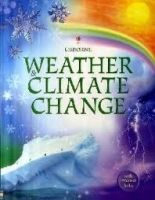 XXL obrazek Usborne Publishing WEATHER AND CLIMATE - HOWELL, L.