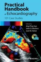 John Wiley and Sons Ltd Practical Handbook of Echocardiography: 101 Case Studies - S... cena od 3 590 Kč