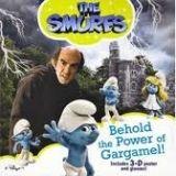 Simon&Schuster Inc. THE SMURFS: BEHOLD THE POWER OF GARGAMEL! cena od 122 Kč