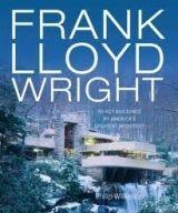 Quercus FRANK LLOYD WRIGHT: 50 GREAT BUILDINGS - WILKINSON, P. cena od 486 Kč