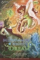 Heinle ELT part of Cengage Lea CLASSICAL COMICS READERS: A MIDSUMMER NIGHT´S DREAM (America... cena od 261 Kč