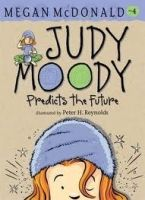 Walker Books Ltd JUDY MOODY PREDICTS THE FUTURE - MCDONALD, M. cena od 150 Kč