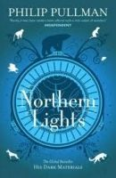 Scholastic Ltd. NORTHERN LIGHTS: HIS DARK MATERIALS 1 - PULLMAN, P. cena od 220 Kč