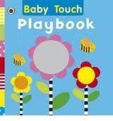 Ladybird Books BABY TOUCH: PLAYBOOK cena od 145 Kč