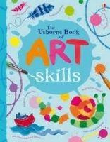 Usborne Publishing MINI ART SKILLS - WATT, F. cena od 0 Kč