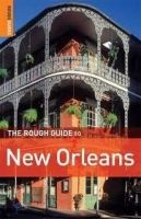 Penguin Group UK THE ROUGH GUIDE TO NEW ORLEANS - COOK, S. cena od 380 Kč
