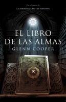RANDOM HOUSE MONDADORI EL LIBRO DE LAS ALMAS - COOPER, G. cena od 0 Kč