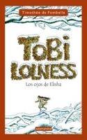 Salamandra TOBI LOLNESS II. LOS OJOS DE ELISHA cena od 0 Kč