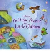 Usborne Publishing BEDTIME STORIES FOR LITTLE CHILDREN cena od 321 Kč