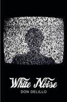 Pan Macmillan WHITE NOISE - DELILLO, D. cena od 127 Kč