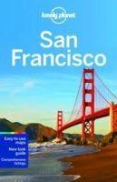 LONELY PLANET SAN FRANCISCO 8 - BING, A., VLAHIDES, J. cena od 454 Kč