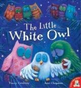 XXL obrazek Pan Macmillan THE LITTLE WHITE OWL - CORDEROY, T.