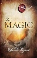 Simon&Schuster Inc. THE MAGIC - BYRNE, R. cena od 188 Kč
