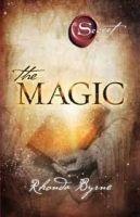 Simon&Schuster Inc. THE MAGIC - BYRNE, R. cena od 259 Kč