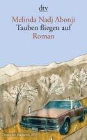 Deutscher Taschenbuch Verlag TAUBEN FLIEGEN AUF - NADJ ABONJI, M. cena od 252 Kč