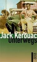 Rowohlt Verlag UNTERWEGS - KEROUAC, J. cena od 252 Kč