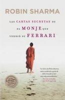 RANDOM HOUSE MONDADORI LAS CARTAS SECRETAS DE EL MONJE QUE VENDIÓ SU FERRARI - SHAR... cena od 0 Kč