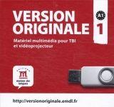 Maison des langues VERSION ORIGINALE 1 (A1) USB PARA TBI cena od 1578 Kč