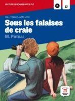 Maison des langues SOUS LES FALAISES DE CRAIE A2 - PUTNAI, M. cena od 186 Kč