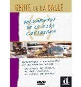 Difusión GENTE DE LA CALLE 2 GUIA DIDACTICA - SANS, N. cena od 288 Kč