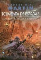 CELESA CANCION DE HIELO Y FUEGO 3: TORMENTA DE ESPADAS - Martin Geo... cena od 574 Kč