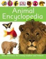 Dorling Kindersley ANIMAL ENCYCLOPEDIA cena od 217 Kč