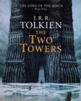 Harper Collins UK LORD OF THE RINGS: THE TWO TOWERS HB - J. R. R. Tolkien cena od 490 Kč