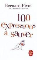 HACH-INTER 100 EXPRESSIONS A SAUVER - PIVOT, B. cena od 147 Kč