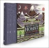 Harper Collins UK THE ART OF HOBBIT 75TH ANNIVERSARY EDITION - J. R. R. Tolkie... cena od 520 Kč