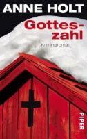 Piper Verlag GOTTESZAHL - HOLT, A. cena od 269 Kč
