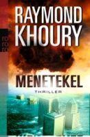 Rowohlt Verlag MENETEKEL - KHOURY, R. cena od 214 Kč