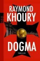 Rowohlt Verlag DOGMA - KHOURY, R. cena od 252 Kč