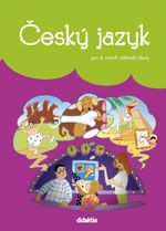 Grünhutová P., Humpolíková P.: Český jazyk - učebnice (4. ročník ZŠ) cena od 142 Kč