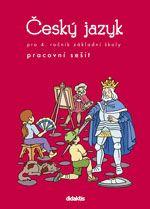 Grünhutová P., Humpolíková P.: Český jazyk - prac. sešit (4. ročník ZŠ) cena od 68 Kč