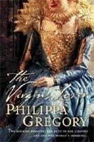 Harper Collins UK VIRGIN´S LOVER - GREGORY, P. cena od 238 Kč