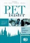 ELI s.r.l. PET BUSTER Test Book cena od 131 Kč