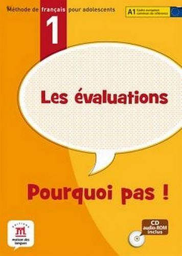 Les éval. de Pourquoi Pas 1 – Mat. phocopiable cena od 539 Kč