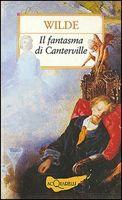 GIUNTI EDITORE S.p.A. IL FANTASMA DI CANTERVILLE - WILDE, O. cena od 150 Kč