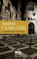 SIAP INTERNATIONAL s.r.l. LA MOSSA DEL CAVALLO - CAMILLERI, A. cena od 289 Kč